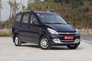 昌河M50S