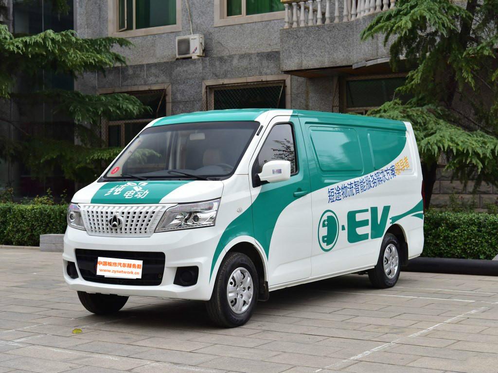 睿行EM80
