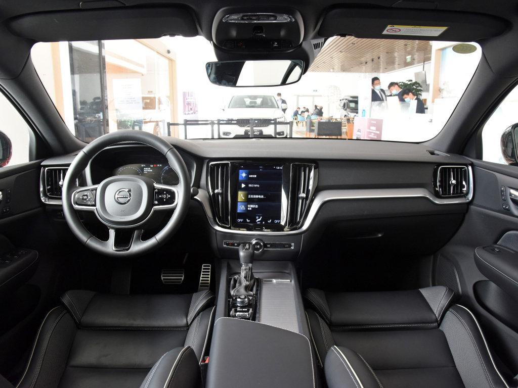 沃尔沃S60新能源
